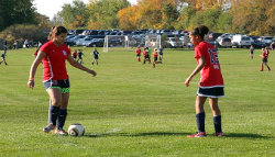 Greater Libertyville Soccer Association