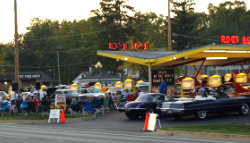 Miller's Dog N Suds Drive-In - Click to Enlarge