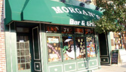 Morgan's Bar & Grill
