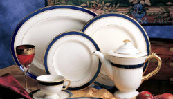 Pickard China