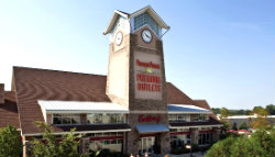Pleasant Prairie Premium Outlets - Click to Enlarge