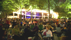 Ravinia Festival - Click to Enlarge