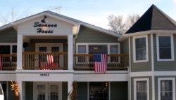 Savanna House Restaurant - Click to Enlarge