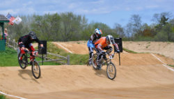 Waukegan BMX Track - Click to Enlarge